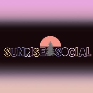 Sunrise Social Logo